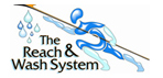 Reach and Wash System Partner